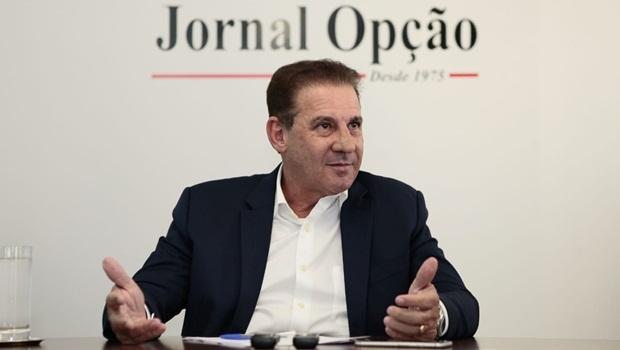 Para custeio da saúde, senador Vanderlan Cardoso destina recurso de emendas para prefeituras