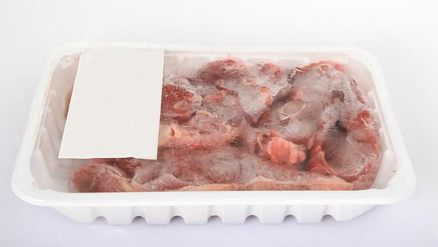Nova Lei determina que embalagem de congelados informe também o peso descongelado