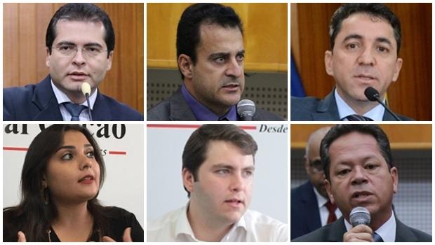 Conheça o destino partidário dos vereadores que buscarão a reeleição em 2020