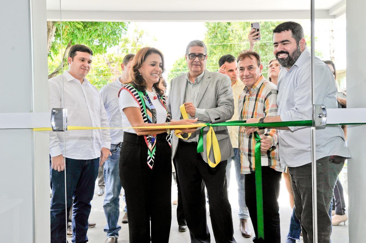 Inauguração de Mineradora Serra Verde é recomeço econômico para Minaçu