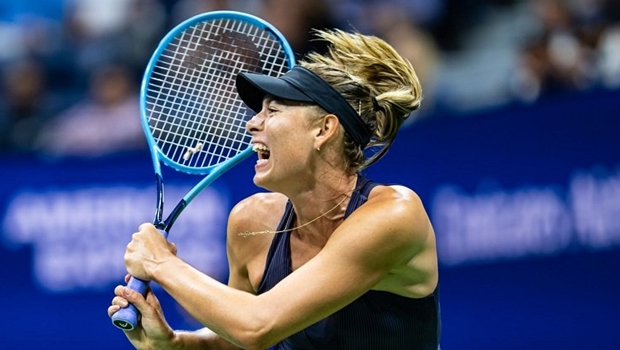 Tenista Sharapova anuncia aposentadoria aos 32 anos