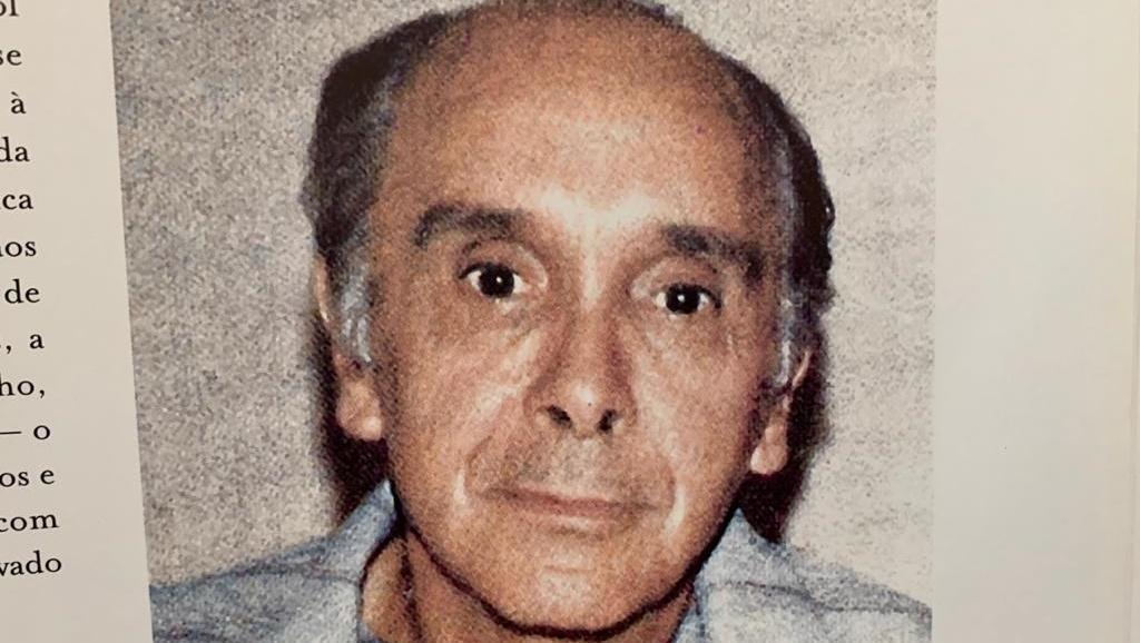 O espanhol Luis Palacín, maior historiador de Goiás, ganha magistral ensaio de Lena Castello Branco