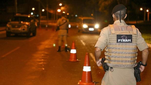 Polícia Militar divulga balanço da Operação Carnaval 2020