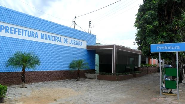 Pré-candidatos a prefeitura de Jussara já movimentam suas bases em busca da cadeira no Executivo