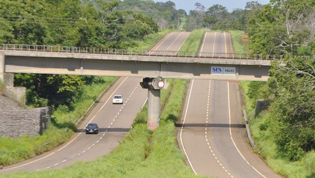 Obras de restauração do asfalto da TO-080 terão início em meados de abril, após o fim do período de maior incidência das chuvas