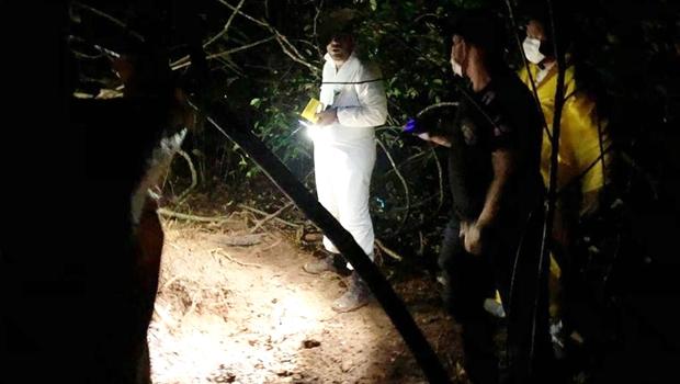Polícia encontra corpo de gerente de hipermercado que estava desaparecida