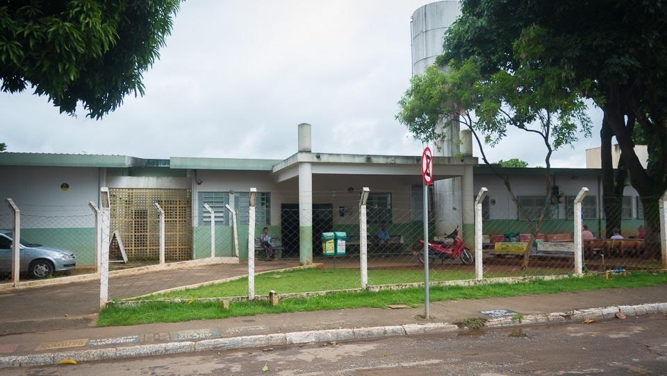 Cais Jardim Guanabara III será transformado em UPA