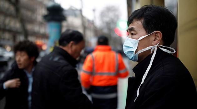 Coronavírus se espalha pelo Oriente Médio e Europa
