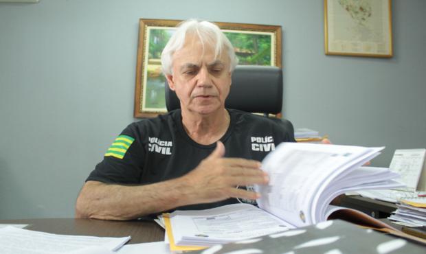 Polícia Civil indicia proprietário de barragem que rompeu em Pontalina