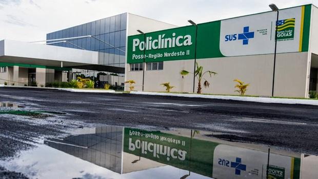 Policlínica de Posse inicia atendimentos à população