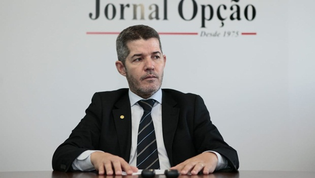 Delegado Waldir pode disputar a Prefeitura de Aparecida de Goiânia