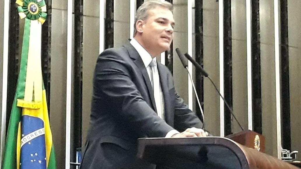 Zequinha Roriz e José Roriz filiam-se ao PSL e apoiam Eládio Carneiro para prefeito de Luziânia