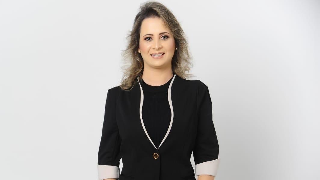 Aliado diz que Janayna Wolpp não é a candidata bancada pelo prefeito Roberto Silva