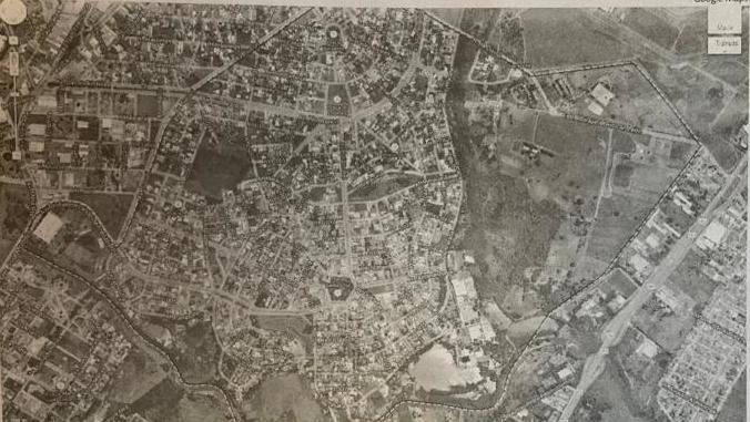 Prisioneiros alemães da Segunda Guerra Mundial construíram bairro nobre de Goiânia