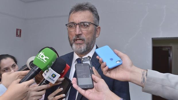 """Aidar pede """"novo começo"""" para a política de incentivos fiscais no Estado"""