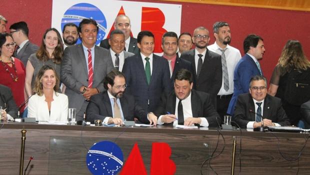 OAB e Casag lançam programa de investimentos nas subsções