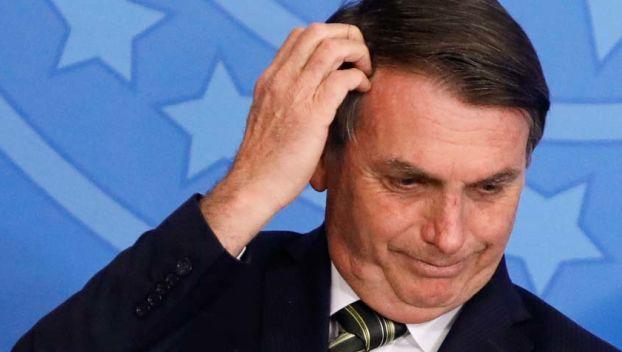 Reprovação ao governo Bolsonaro ultrapassa os 50% pela primeira vez desde a posse, aponta pesquisa