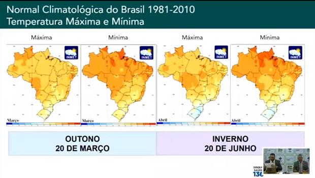 Casos de coronavírus podem aumentar com a chegada do outono no Brasil