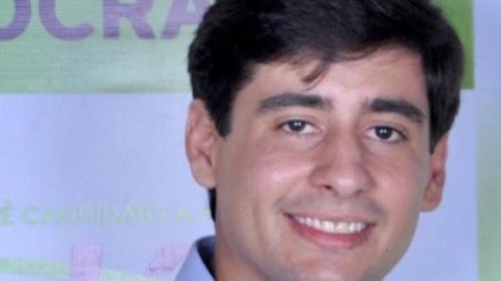 Caiado e Lissauer Vieira bancam Adélio Prado para prefeito de Acreúna