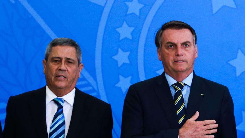 Talvez seja mais inteligente a imprensa não acuar militares que tentam moderar Bolsonaro