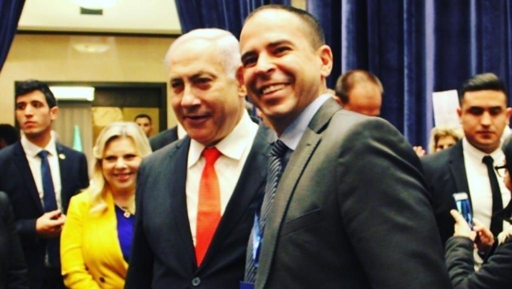 Depois de 15 anos em Israel, Herbert Moraes volta ao Brasil pra se tornar repórter especial da Record