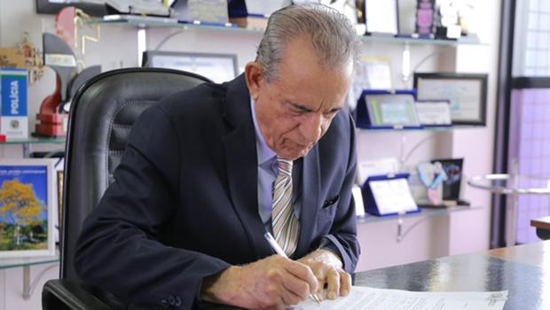 Articuladores políticos ligados a Caiado apostam na reeleição de Iris Rezende