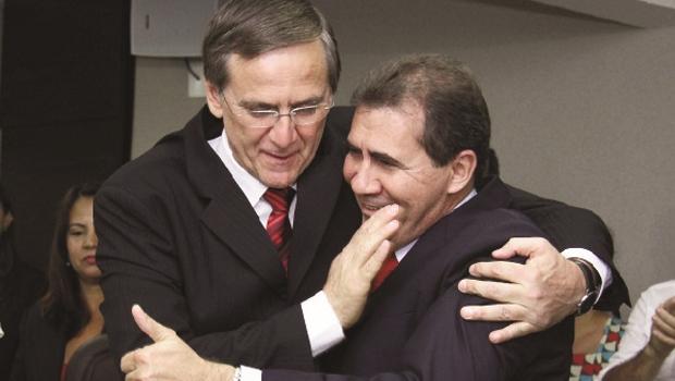 João Gomes será candidato do PSDB a prefeito de Anápolis e admite coligação com o PT de Gomide
