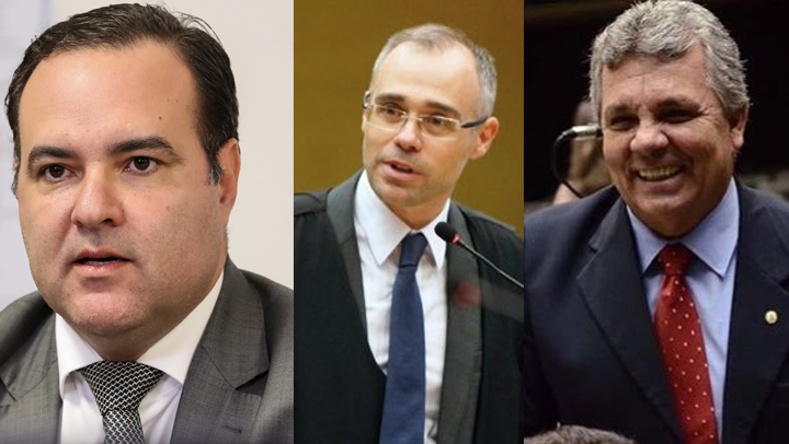 Bolsonaro cogita separar Ministério da Justiça da Segurança Pública