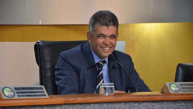 """""""Chegou a hora de realizar meu sonho: ser prefeito da capital"""""""