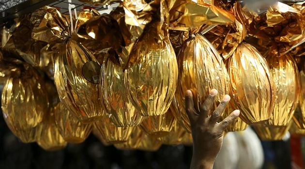 Governo autoriza drive thru para venda de ovos de páscoa