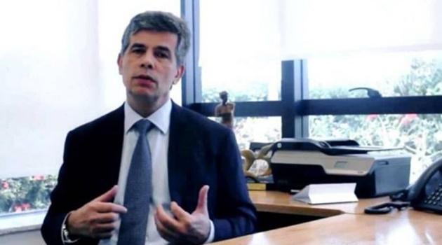 Novo ministro de Saúde foi consultor de Bolsonaro durante campanha