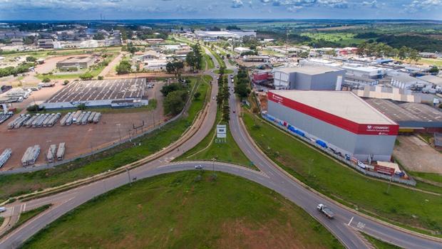 Goiás garante instalação de mais de 20 empresas já no mês de maio