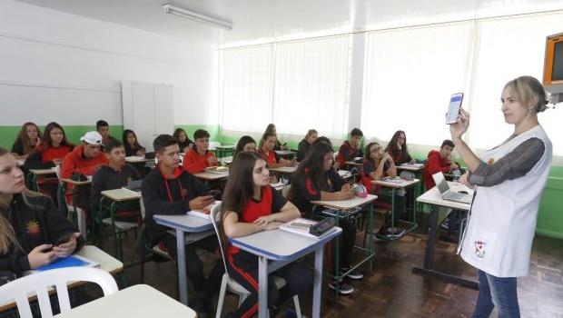 Sociedade Goiana de Pediatria defende volta às aulas presenciais