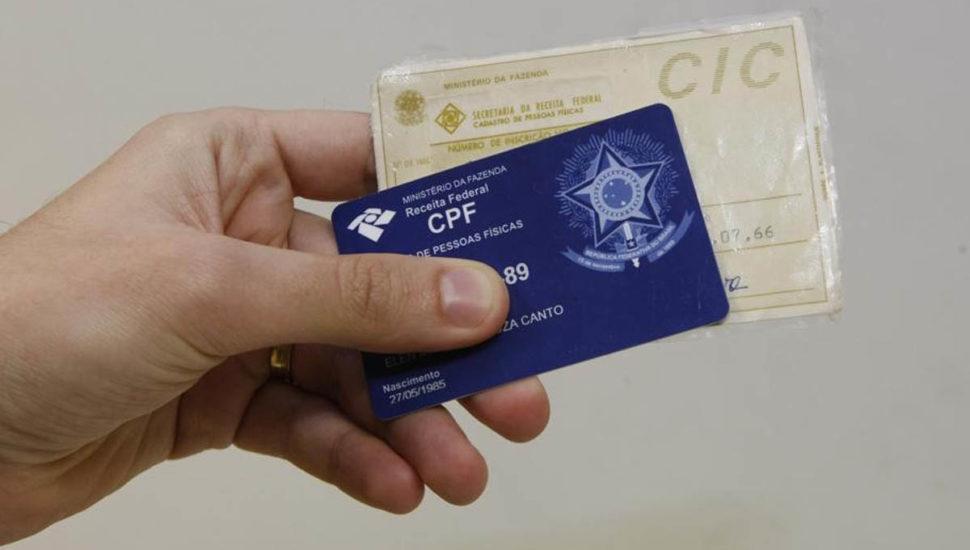 Receita Federal irá regularizar CPFs com pendências eleitorais