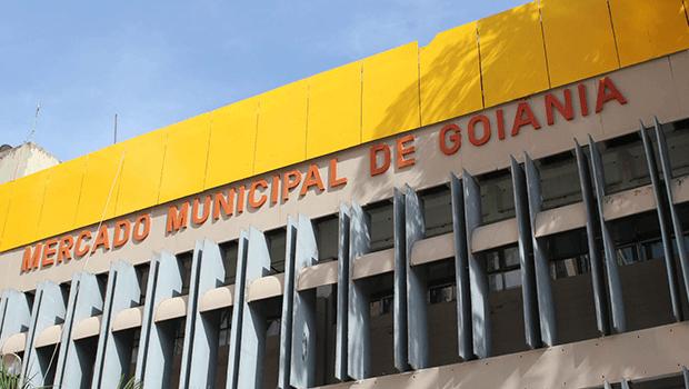 Mercados Municipais de Goiânia poderão ter delivery