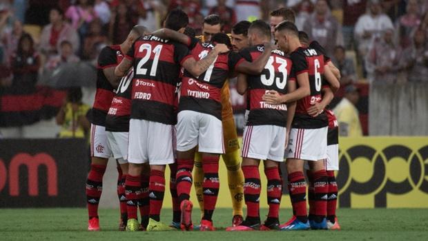 Jogo entre Palmeiras e Flamengo é suspenso a pedido de sindicato