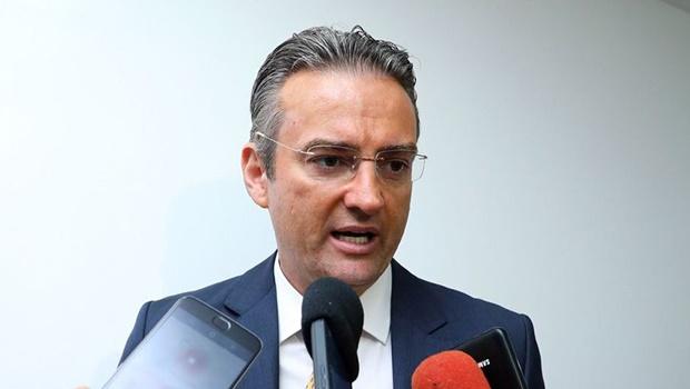 Novo diretor-geral da Polícia Federal é empossado 1 hora após nomeação