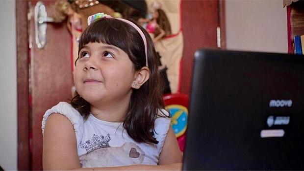Escolas municipais de Anápolis terão aulas online na próxima semana