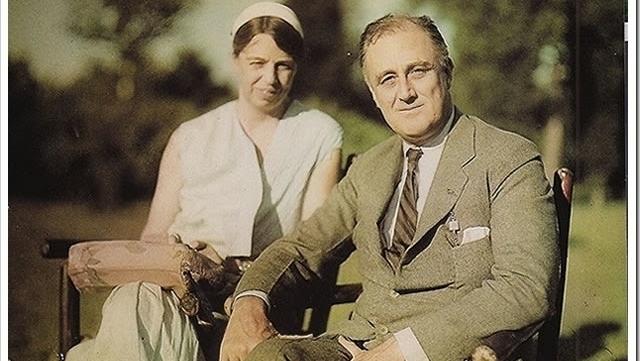 Segredo de Roosevelt para vencer crise foi sua liderança moderada mas firme