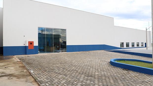 Hospital de Luziânia recebe pacientes a partir de quinta, 21