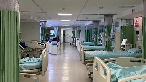 Rede privada de saúde teme quebrar no auge da pandemia