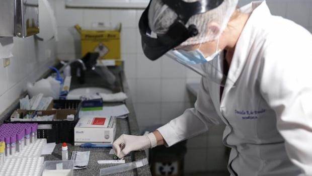Prefeitura de Goiânia vai testar mais 2.660 moradores para Covid-19 neste sábado