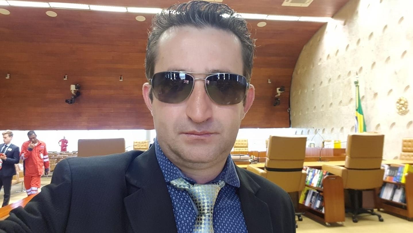 Jerry Faleiros, com o apoio de Caiado e José Nelto, pode ser a surpresa eleitoral em Nova Aurora