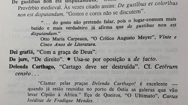 Latim, que faz falta, pode melhorar o aprendizado do português e de outras línguas