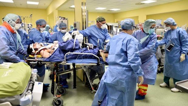 103 médicos morreram por Covid no Brasil