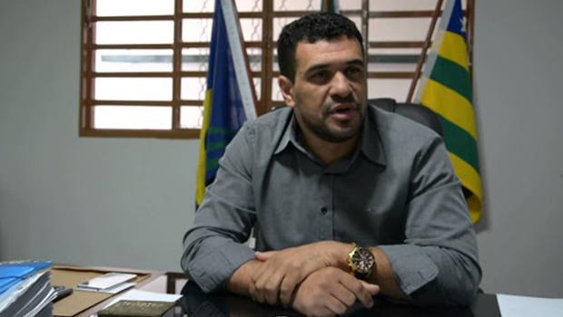 Ex-prefeito de Novo Gama é condenado por nomear caseiro para cargo comissionado