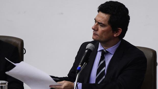 """Os prints apresentados só depuseram contra o próprio Sergio Moro"" | Foto: Marcello Casal Jr./Agência Brasil"