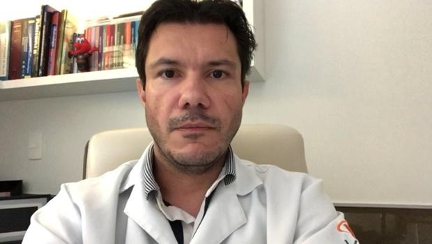 Presidente do Conselho Regional de Medicina reafirma posicionamento contrário ao lockdown