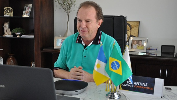 Secretaria do Tesouro Nacional confirma enquadramento do Tocantins na Lei de Responsabilidade Fiscal