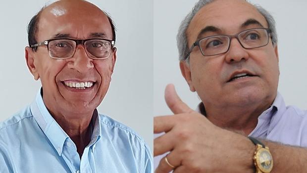 PSDB anuncia pré-candidatura de Américo Barbosa para prefeito de Piranhas